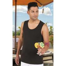 Camiseta unisex sin mangas y cuello redondo - Coach