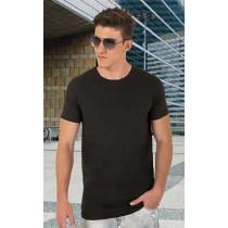Camiseta unisex de manga corta y cuello redondo - Cool