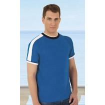 Camiseta unisex de manga corta ranglán - Splash