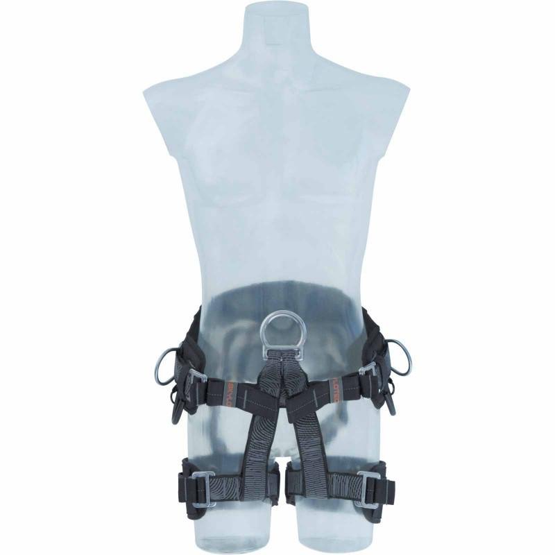 Arnés de cintura ARG 90 SOLO - EN 358 y EN 813