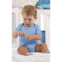 Body bebé de manga corta - Teddy