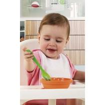 Babero de bebé con cordones - Tender