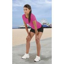 Mallas deportivas cortas para mujer - Action