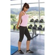 Mallas deportivas para mujer 3/4 - Pilates