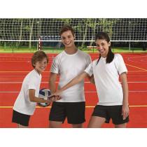 Pantalón deportivo corto - College