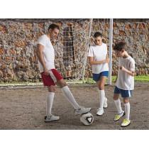 Pantalón deportivo corto bicolor - Milan