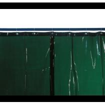 Cortina soldadura verde 6 - EN 1598 & ISO EN 25980 (ref. 1616_)