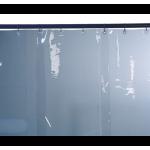 Lama para soldadura / Cortina lama para soldadura TRANSPARENTE - EN 1598 & EN 25980 (ref. 2210_)
