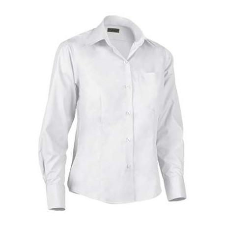 Camisa mujer manga larga - Star