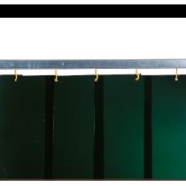 Lama para soldadura / Cortina lama para soldadura VERDE 6 - EN 1598 & DIN EN ISO 25980 (ref. 2216_)