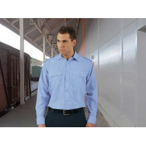 Camisa manga larga - Vigilant