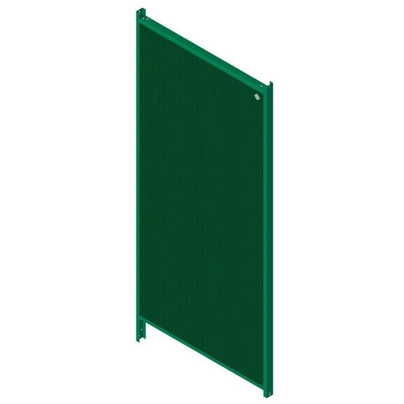 Panel antiruido SONIC verde (ref. 450000_)