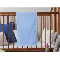Manta bebé - Crib