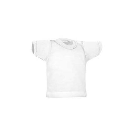 Camiseta decorativa - Minicamiseta
