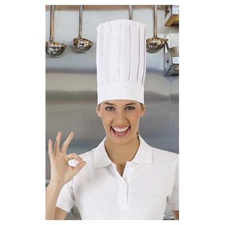 Gorro cocinero - Cordon