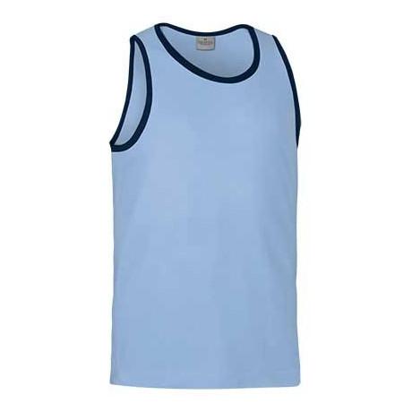 Camiseta sin mangas (ref. ATLETICA)