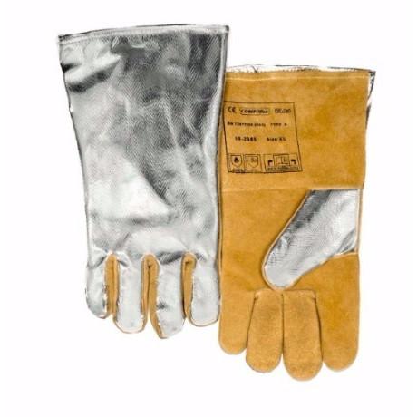Guante con capa exterior reflectante de calor COMFOflex (Talla L)