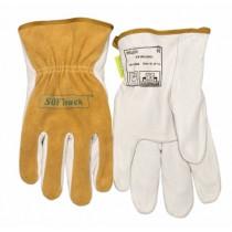 Guante conductor SOFTouch™ con sensibilidad en punta de los dedos
