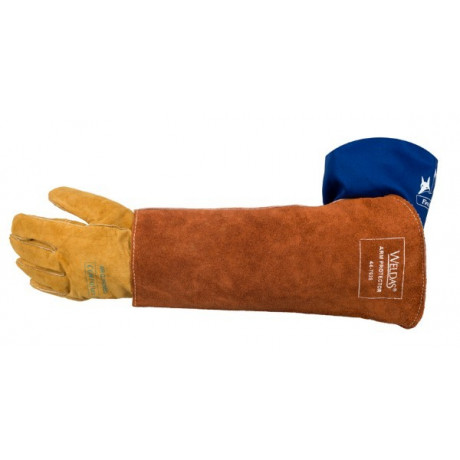 Protector brazo alta resistencia