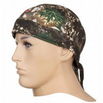 Protector cabeza camuflage