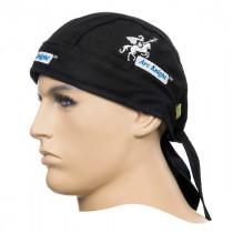Protector cabeza Doo-Rag negro ARC Knight®
