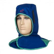 Capucha azul retardante a la llama Fire Fox™
