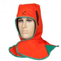 Capucha naranja retardante a la llama Fire Fox™
