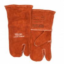 Guante con revestimiento de algodón modelo manopolo (Talla L)
