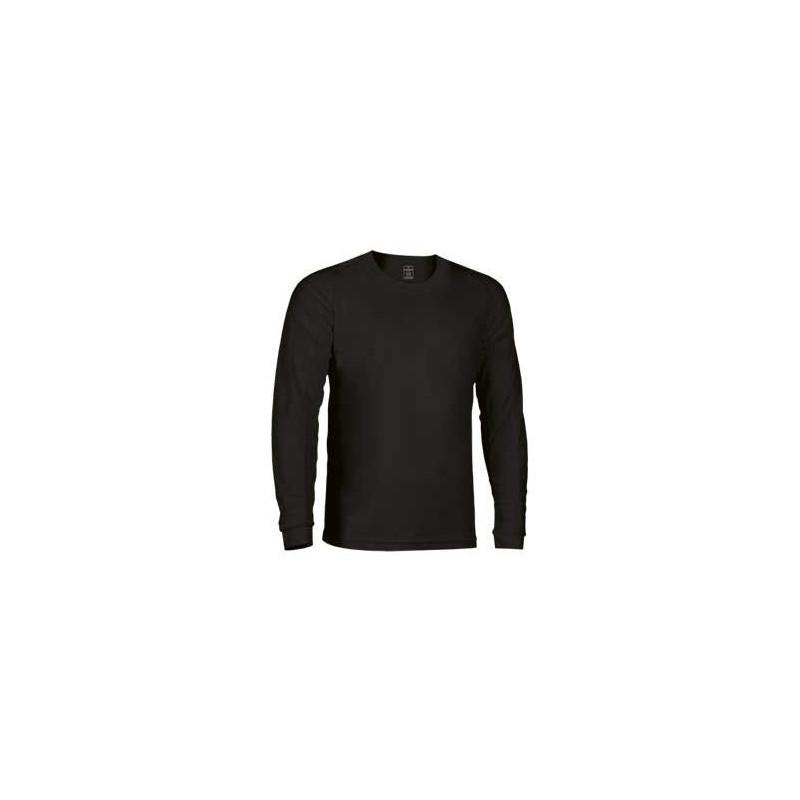 Camiseta ligera de manga larga (ref. CROSS)