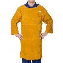 Mandil Golden Brown ™ tipo hombro, largo 92 cm