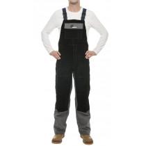 Pantalón Arc Knight®, algodón ignifugo de llama 520 gr./m2