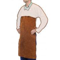 Mandil Lava Brown™ Largo 51cm, Ancho 56cm