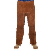 """Pantalón Lava Brown ™ con dorso abierto Largo 102 cm (40"""")"""