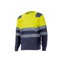 Jersey bicolor alta visibilidad Serie 179