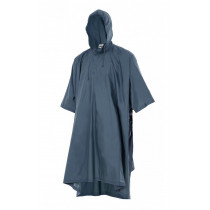 Poncho de lluvia con capucha Serie 187
