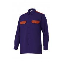 Camisa de manga larga Serie CT520