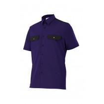 Camisa de manga corta Serie CT522