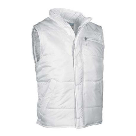 Chaleco de abrigo alimentación (ref. ARTICO)