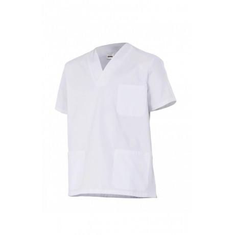 Camisola pijama de manga corta Serie 587