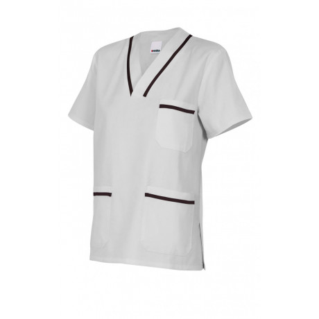 Camisola pijama de manga corta Serie B587