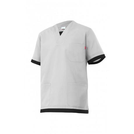 Camisola pijama de manga corta Serie M587