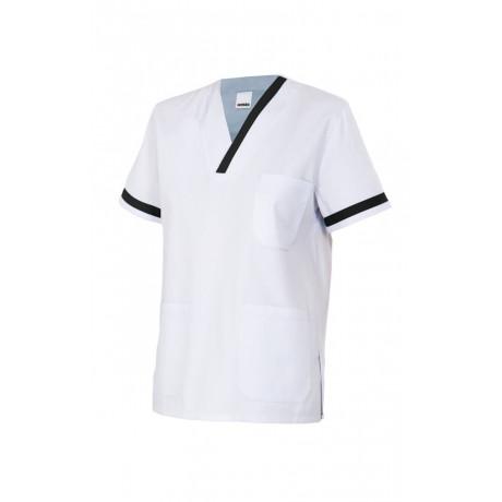 Camisola pijama de manga corta Serie P587