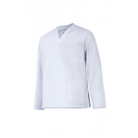 Camisola pijama de manga larga Serie 588