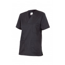 Camisola pijama de manga corta Serie 589