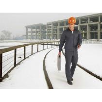 Pantalón largo softshell multicapa alta protección térmica ref. RUGOSO