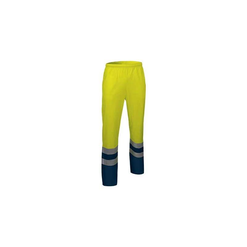 Pantalón de alta visibilidad - EN 20471 (ref. BLOCK)