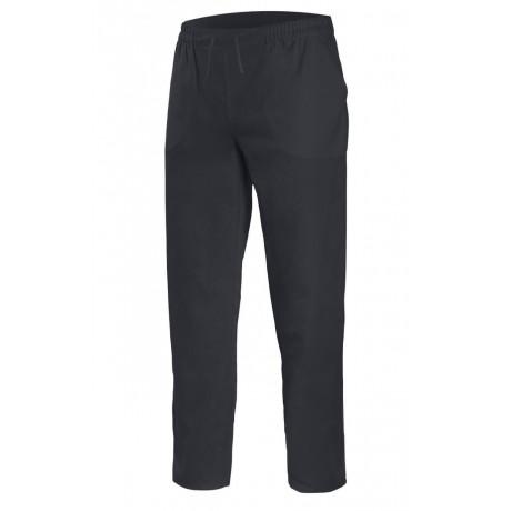 Pantalon pijama con cintas Serie 533001