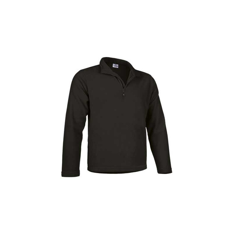Jersey ligero, fabricado en tejido polar antipeeling (ref. TREK)