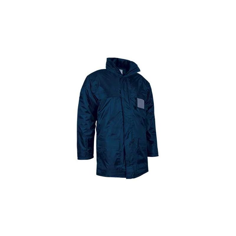 Chaquetón largo de abrigo impermeable (ref.MUNCHEN)