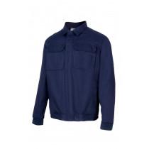 Cazadora 100% algodón Serie 106003